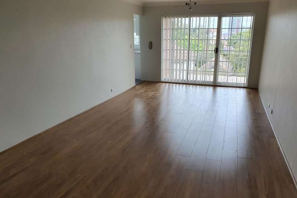 Second view of Homely apartment listing, 4/7-9 Kensington Road, Kensington NSW 2033