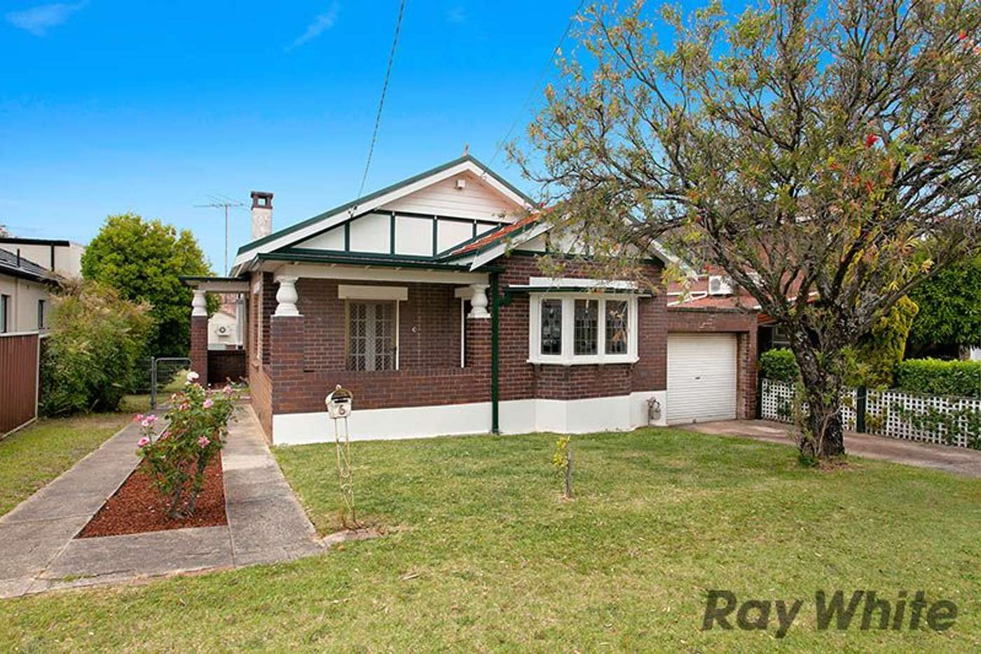 Main view of Homely house listing, 6 Heath Street, Bexley NSW 2207