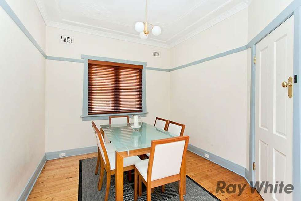 Fifth view of Homely house listing, 6 Heath Street, Bexley NSW 2207