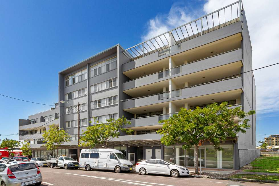 Second view of Homely house listing, 5/2-6 Warrigal Street, The Entrance NSW 2261