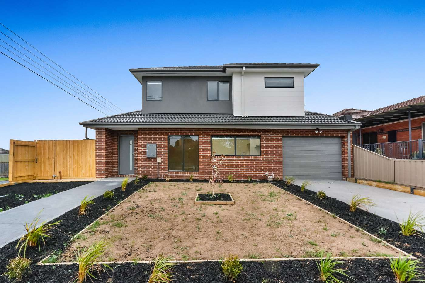 Main view of Homely townhouse listing, 42 Sadie Street, Glenroy VIC 3046