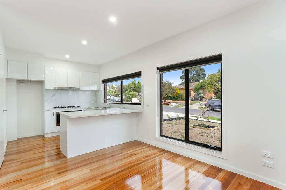 Second view of Homely townhouse listing, 42 Sadie Street, Glenroy VIC 3046