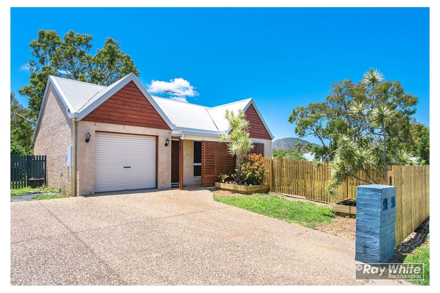 Main view of Homely unit listing, 1/576 Norman Road, Norman Gardens QLD 4701