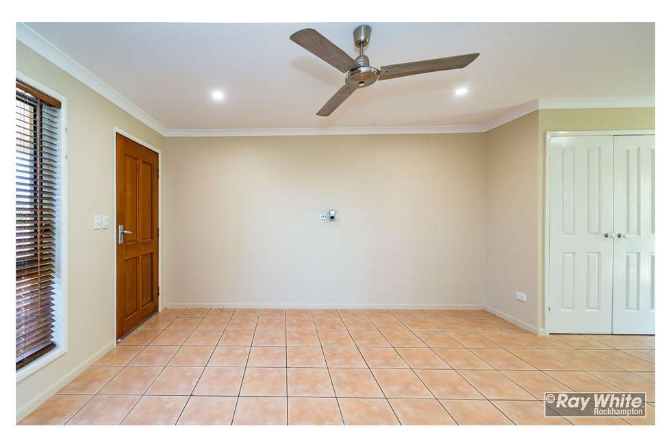 Second view of Homely unit listing, 1/576 Norman Road, Norman Gardens QLD 4701