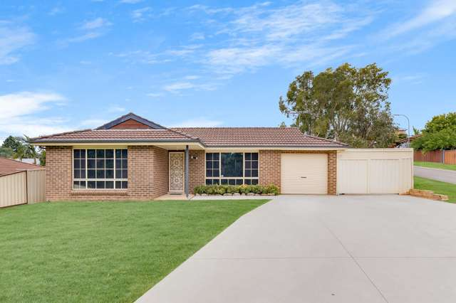 6 Euclase Place, Eagle Vale NSW 2558