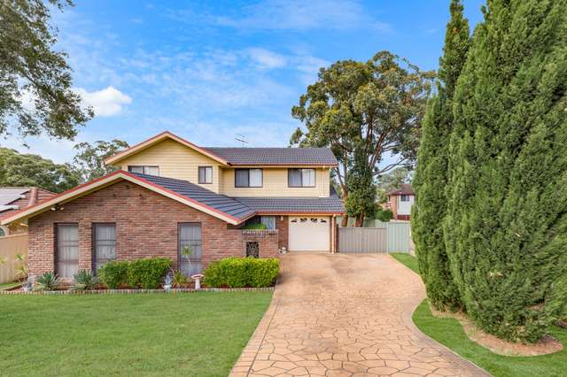 46 Malachite Road, Eagle Vale NSW 2558