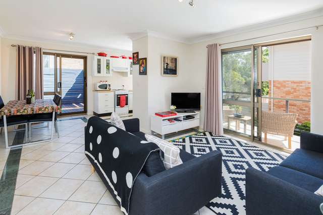 3/10 Dorinda Road, Greenslopes QLD 4120