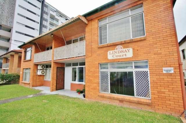 3/11 Carl Street, Woolloongabba QLD 4102