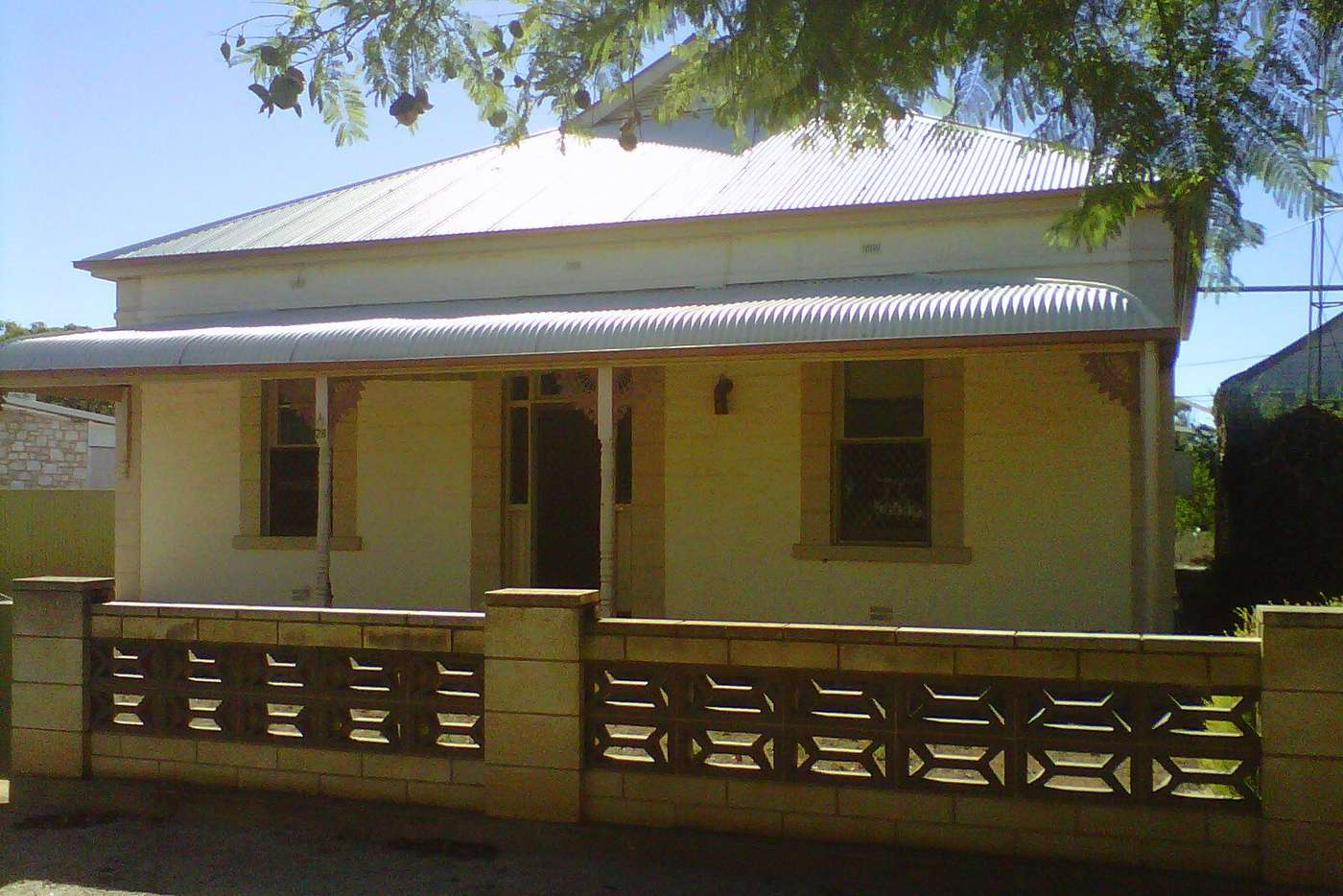 Main view of Homely house listing, 28 Fourth Street, Quorn SA 5433