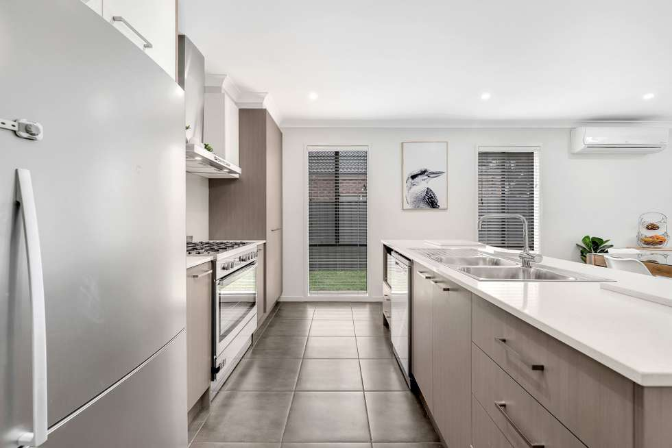 Third view of Homely house listing, 37 Weavers Street, Manor Lakes VIC 3024