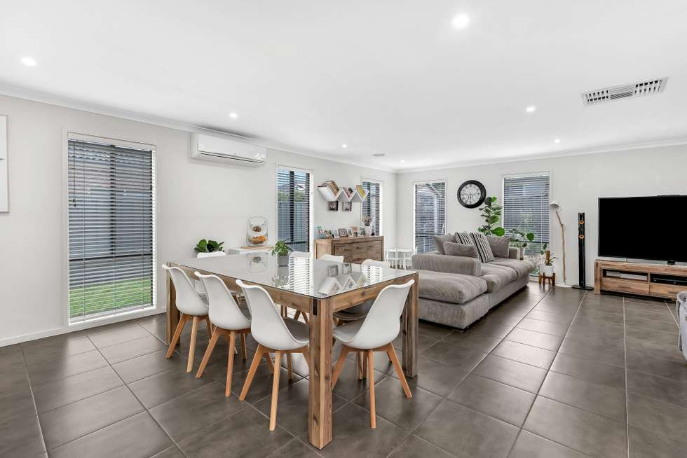 Fourth view of Homely house listing, 37 Weavers Street, Manor Lakes VIC 3024