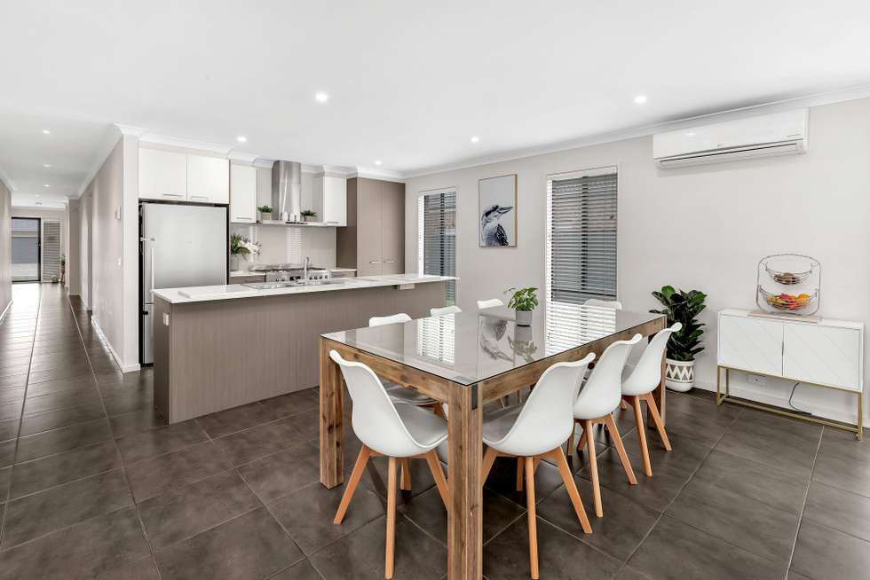 Fifth view of Homely house listing, 37 Weavers Street, Manor Lakes VIC 3024
