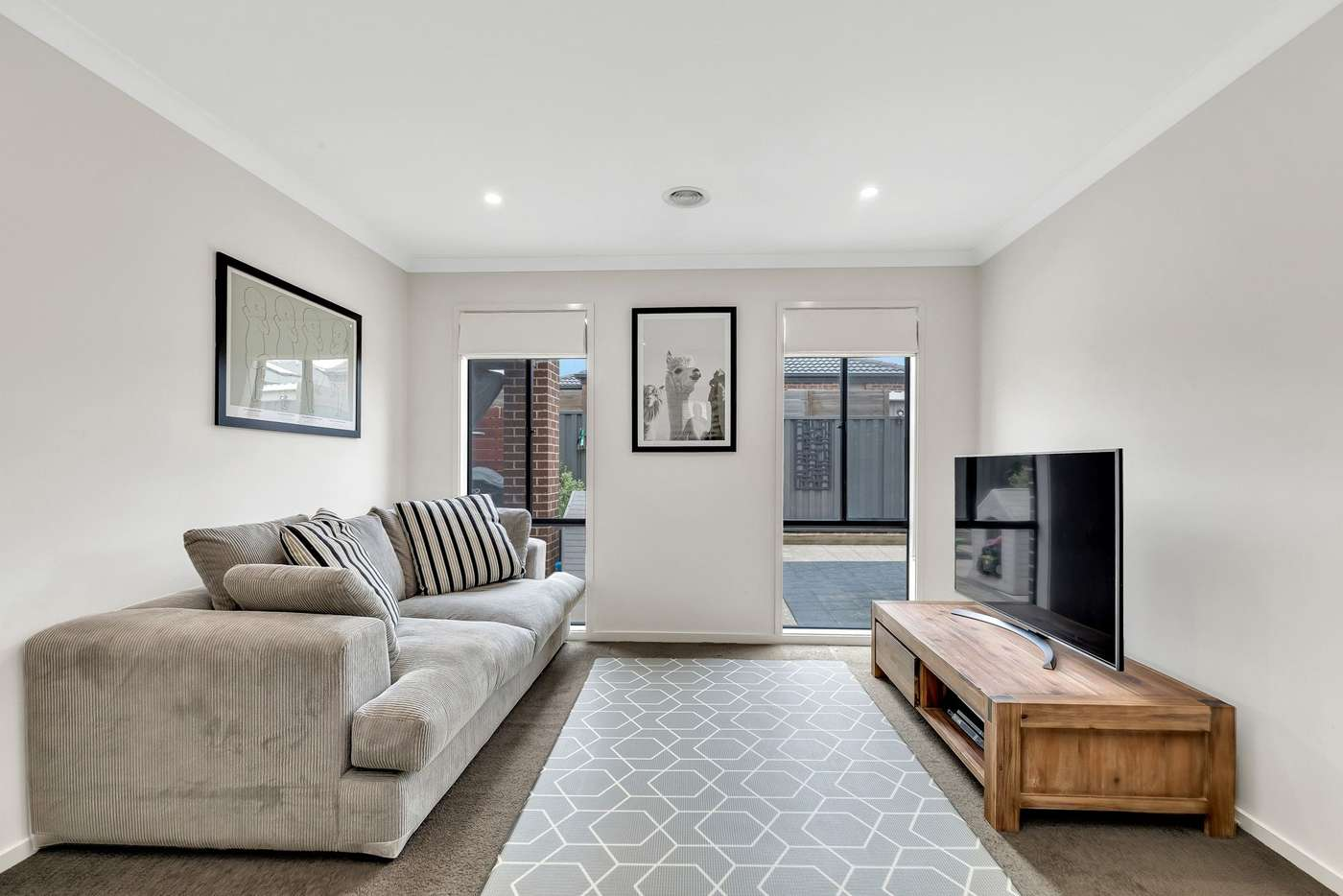 Seventh view of Homely house listing, 37 Weavers Street, Manor Lakes VIC 3024