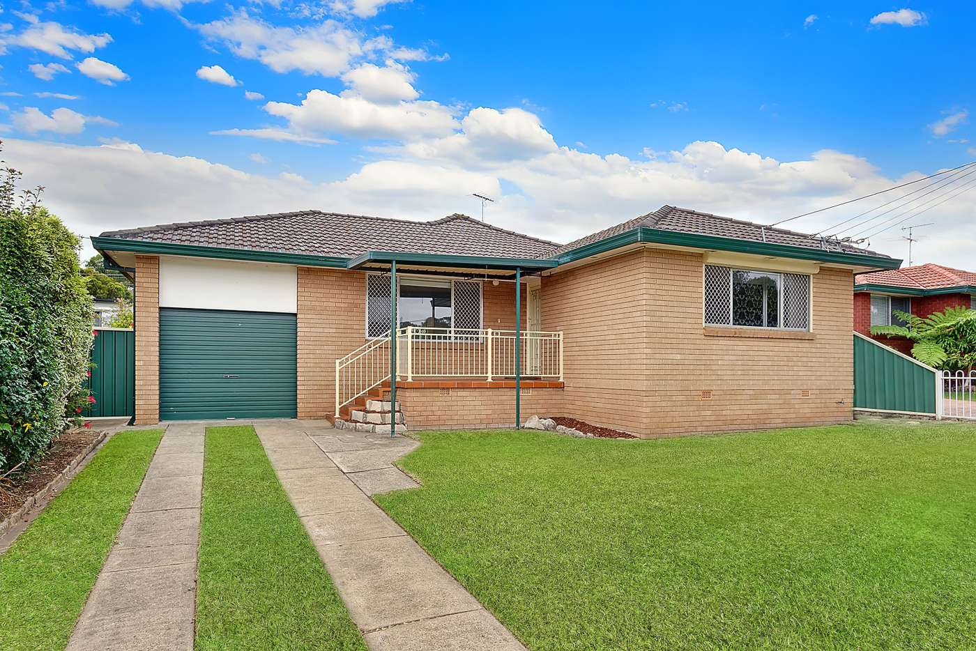 Main view of Homely house listing, 26 Alpha Road, Greystanes NSW 2145