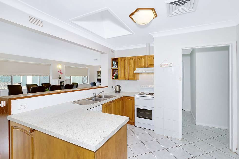 Second view of Homely house listing, 26 Alpha Road, Greystanes NSW 2145