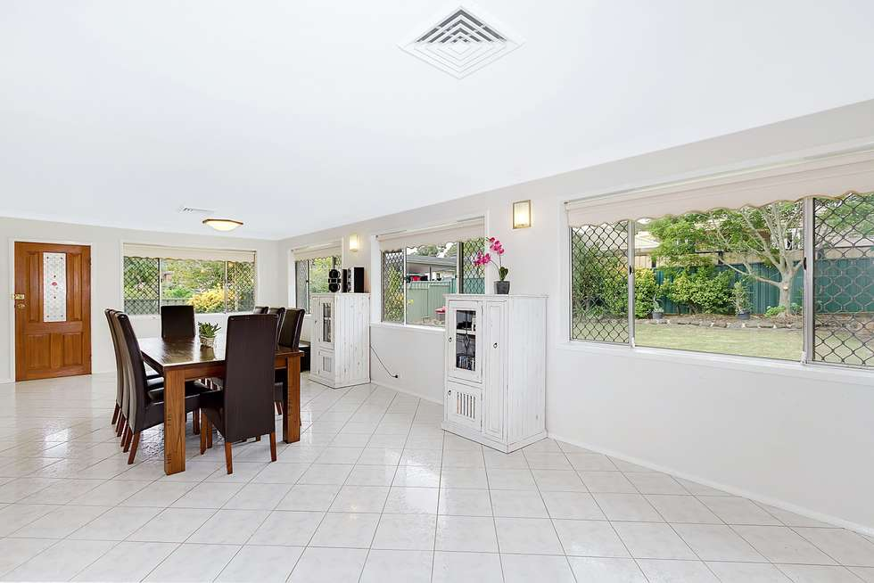 Fifth view of Homely house listing, 26 Alpha Road, Greystanes NSW 2145