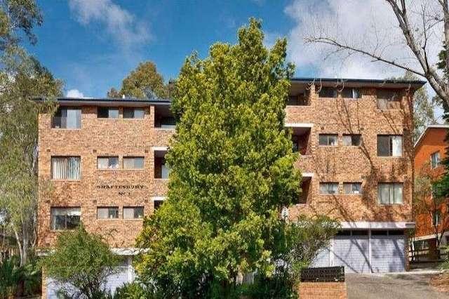 2/1 Peach Tree Road, Macquarie Park NSW 2113