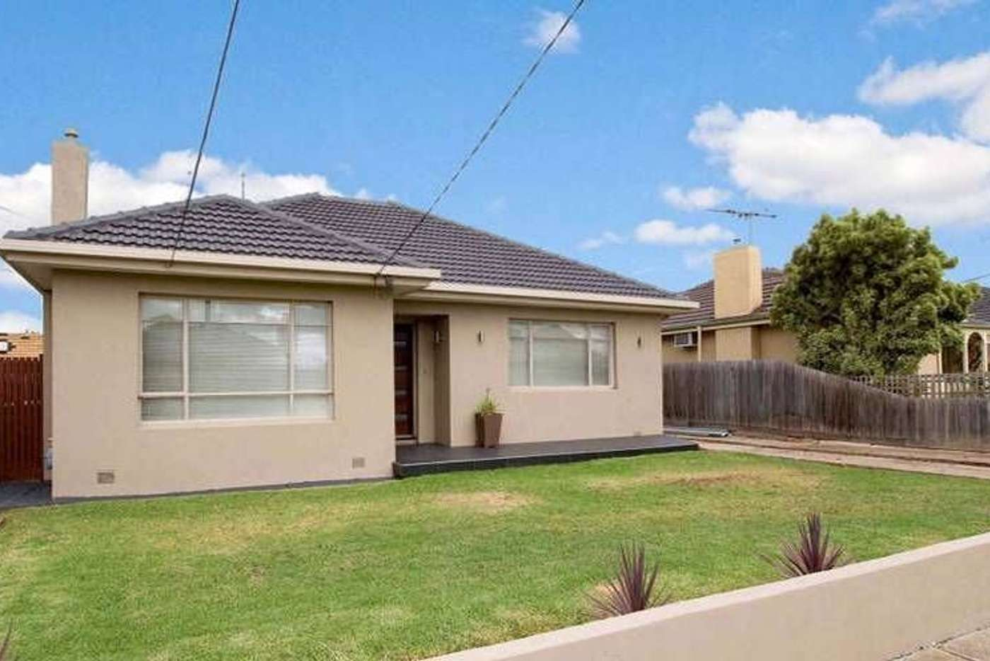 Main view of Homely house listing, 1/91 Alexander Avenue, Thomastown VIC 3074
