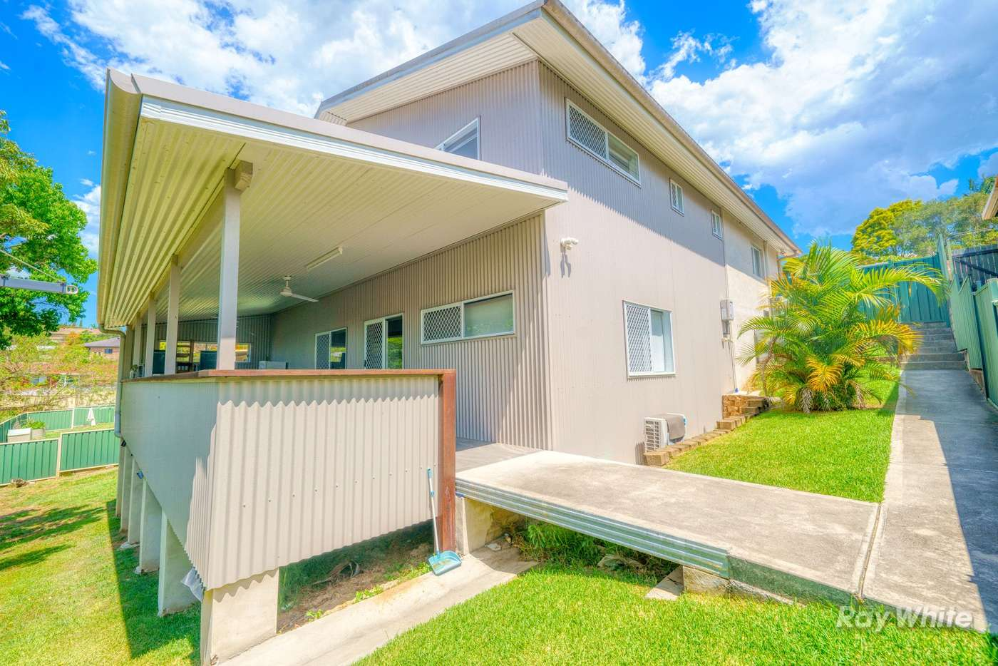 Main view of Homely unit listing, 4A Peppermint Place, South Grafton NSW 2460