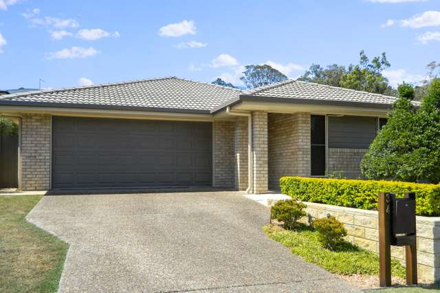 34 Chapman Place, Oxley QLD 4075