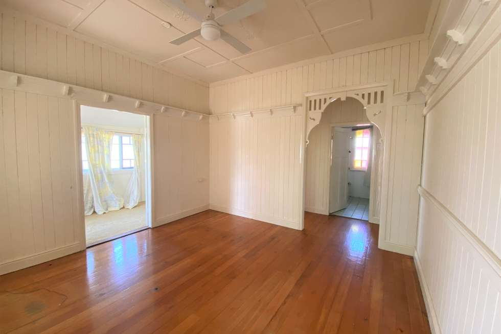 Third view of Homely house listing, 110 Blackstone Road, Silkstone QLD 4304