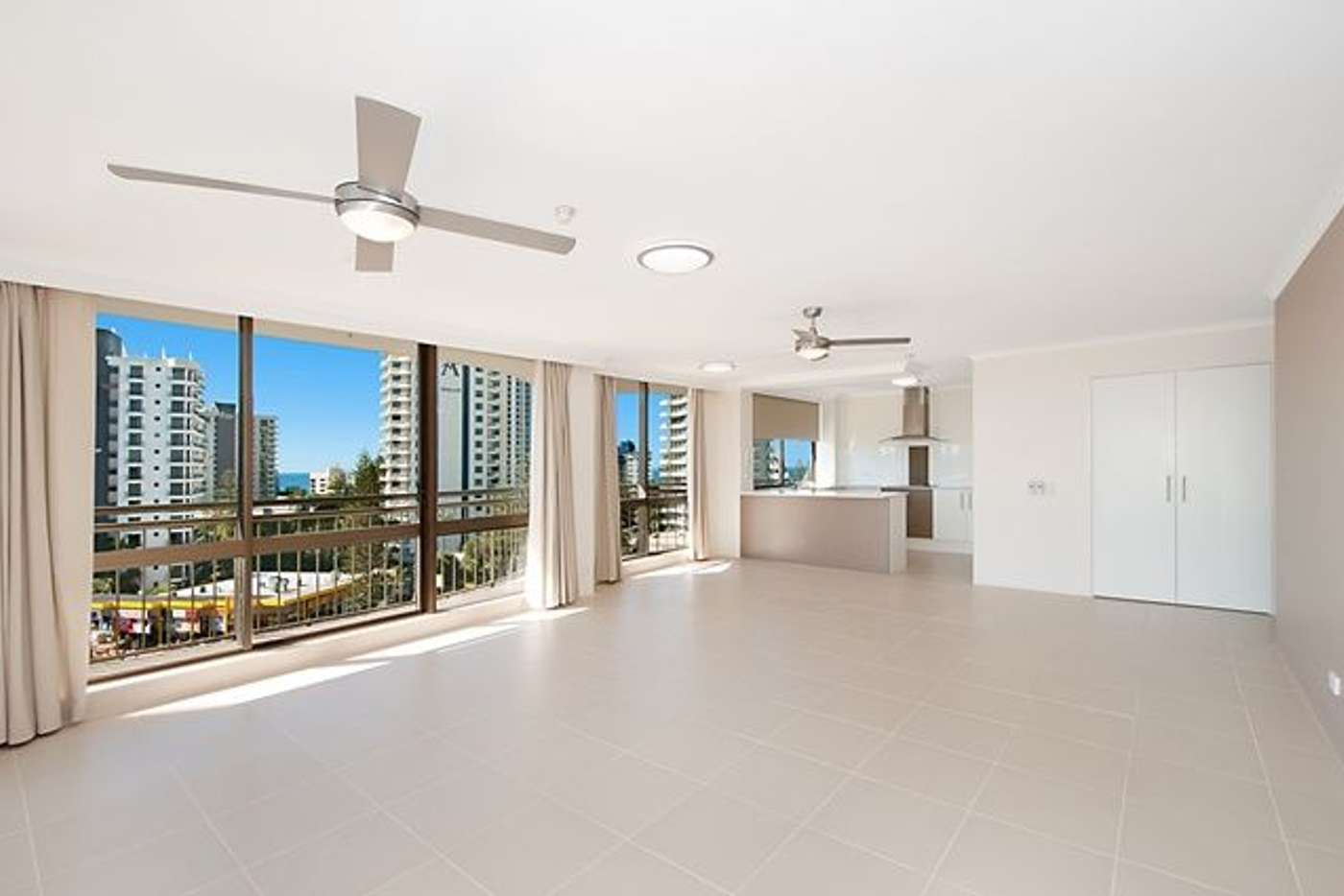 Main view of Homely unit listing, 40/2940 Gold Coast Highway, Surfers Paradise QLD 4217