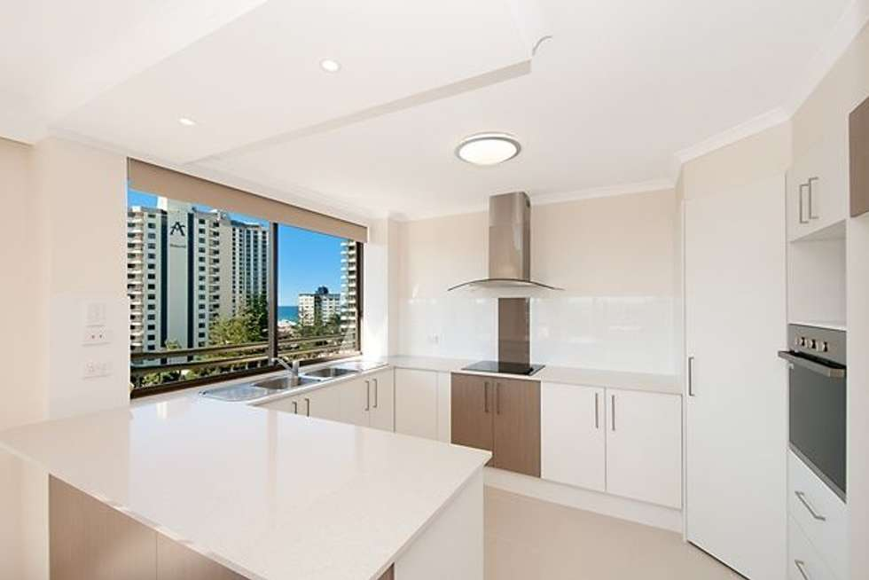 Third view of Homely unit listing, 40/2940 Gold Coast Highway, Surfers Paradise QLD 4217