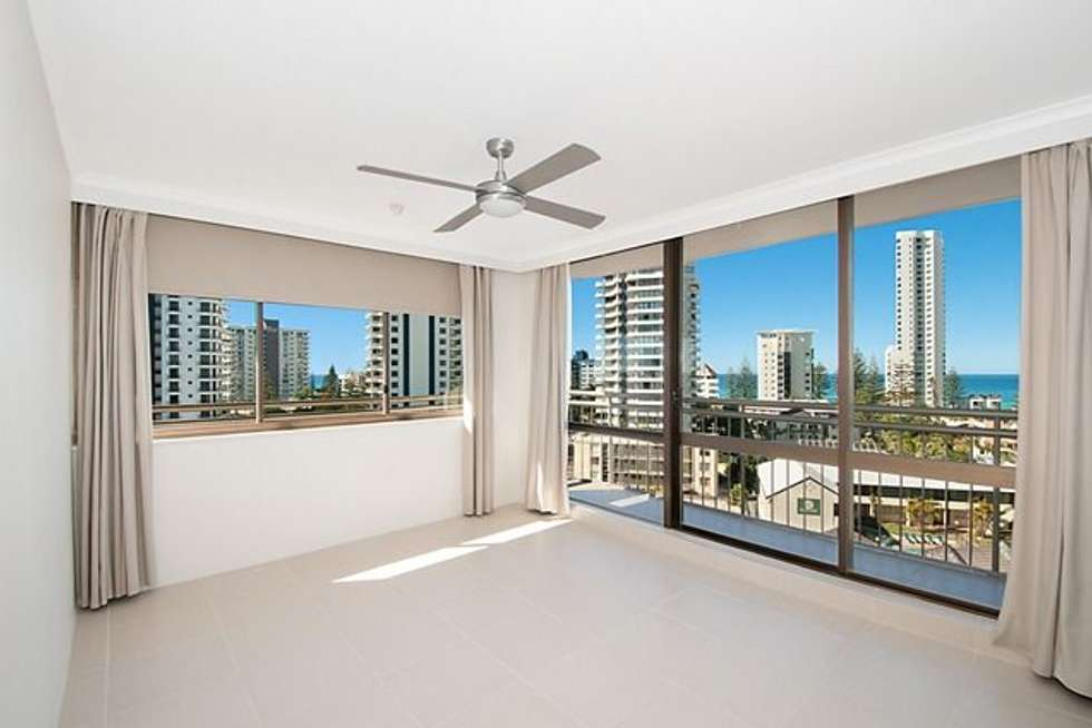 Fifth view of Homely unit listing, 40/2940 Gold Coast Highway, Surfers Paradise QLD 4217