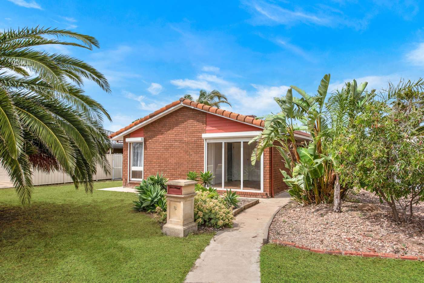 Main view of Homely house listing, 8 Wirraway Court, North Haven SA 5018