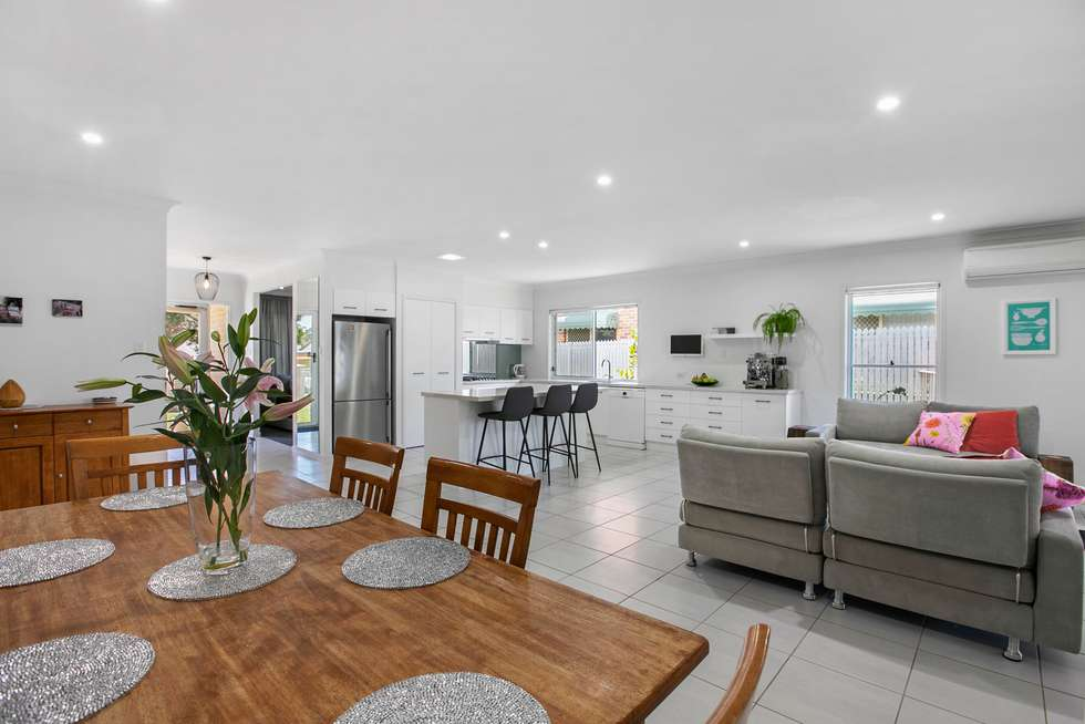 Third view of Homely house listing, 3 Tonita Court, Birkdale QLD 4159