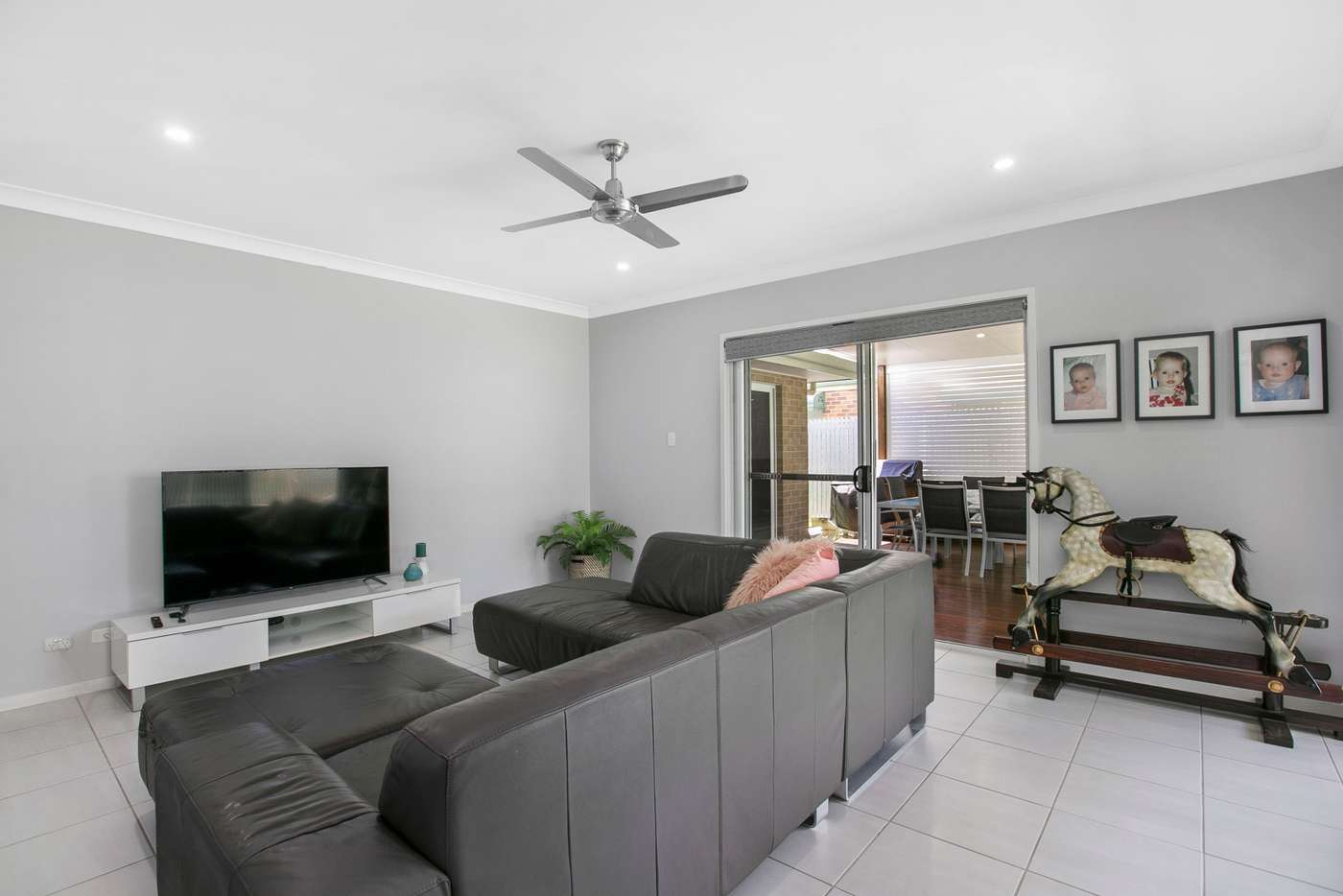 Sixth view of Homely house listing, 3 Tonita Court, Birkdale QLD 4159