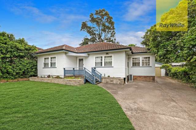 33 Dremeday Street, Northmead NSW 2152