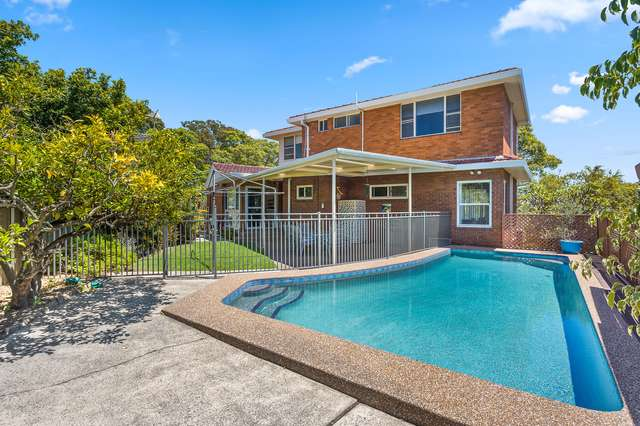 4 Cliff Avenue, Peakhurst Heights NSW 2210