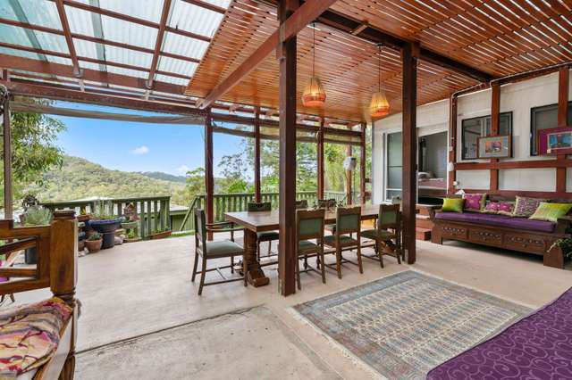 146 Nancol Drive, Tallebudgera Valley QLD 4228