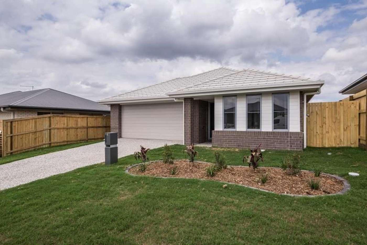 Main view of Homely house listing, 4 Tirrel Street, Yarrabilba QLD 4207