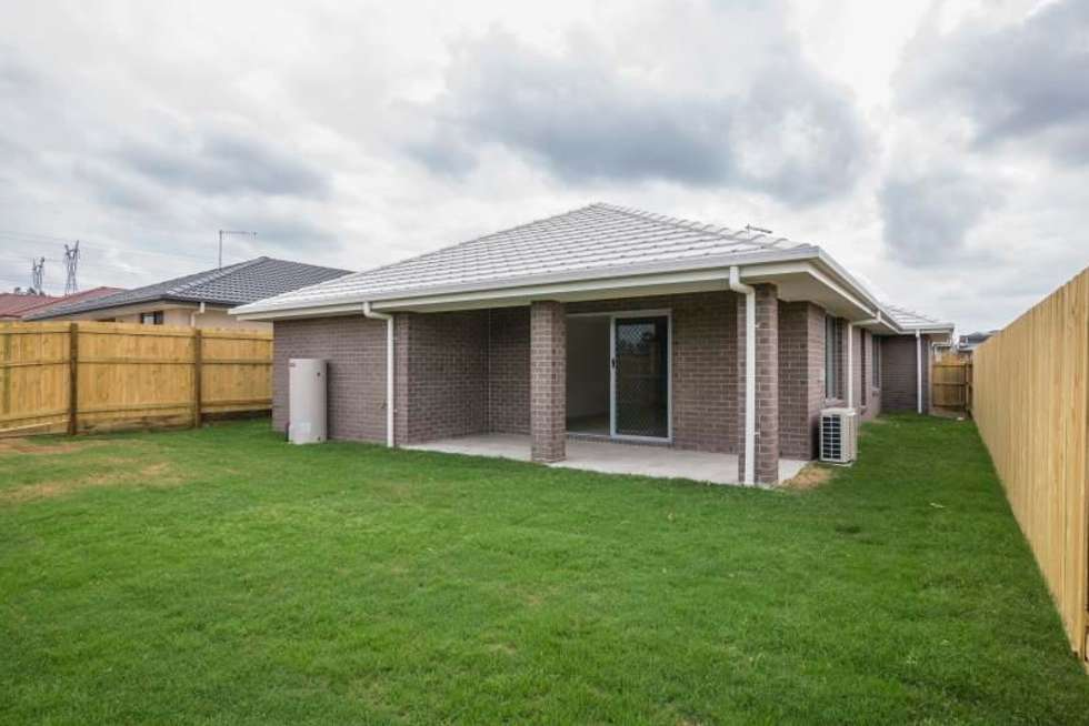 Second view of Homely house listing, 4 Tirrel Street, Yarrabilba QLD 4207