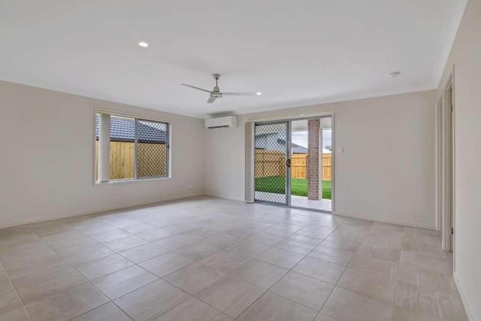 Fourth view of Homely house listing, 4 Tirrel Street, Yarrabilba QLD 4207