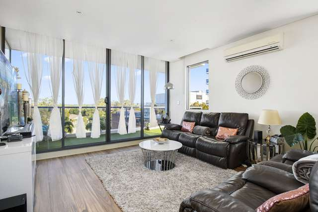1102/88-90 George Street, Hornsby NSW 2077