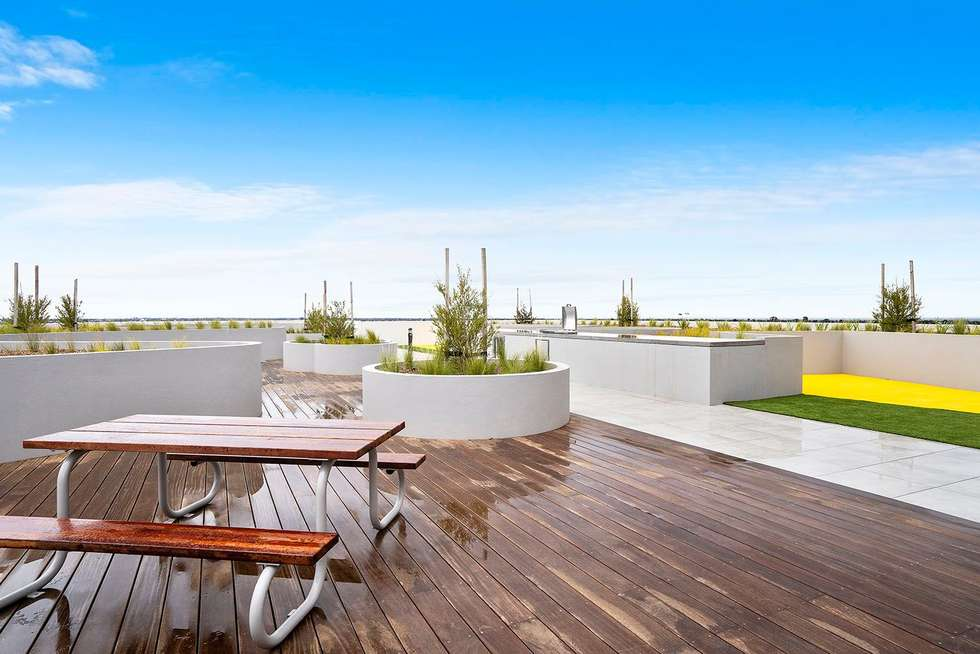 Fourth view of Homely apartment listing, 307/1060 Dandenong Road, Carnegie VIC 3163