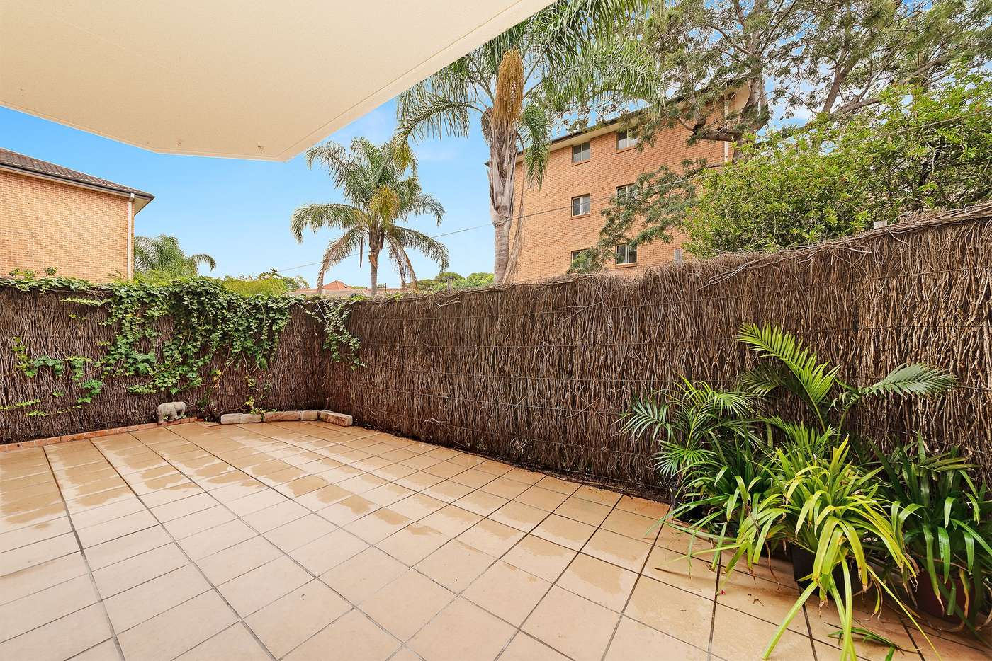 Main view of Homely apartment listing, 10/9 Hill Street, Marrickville NSW 2204