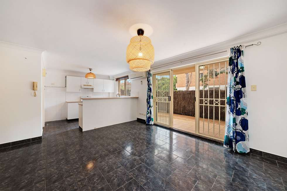 Second view of Homely apartment listing, 10/9 Hill Street, Marrickville NSW 2204