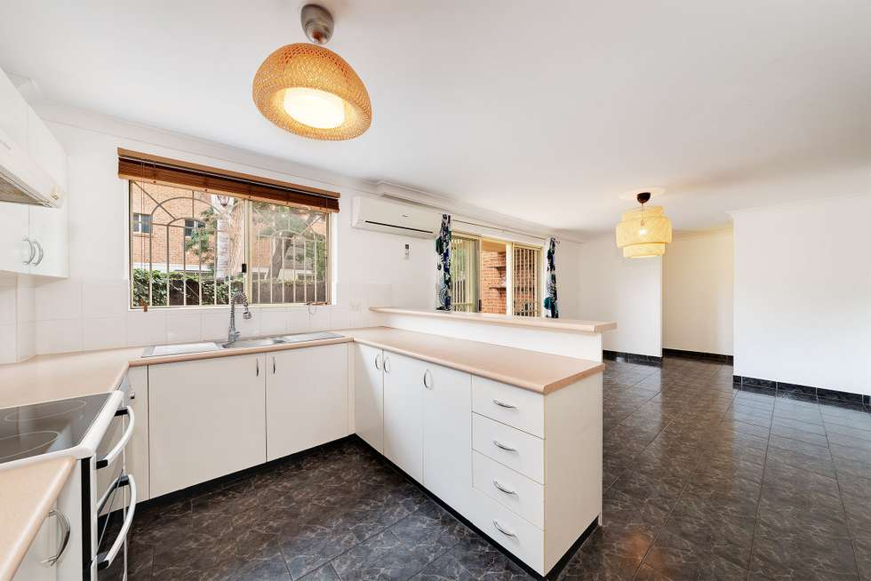 Third view of Homely apartment listing, 10/9 Hill Street, Marrickville NSW 2204