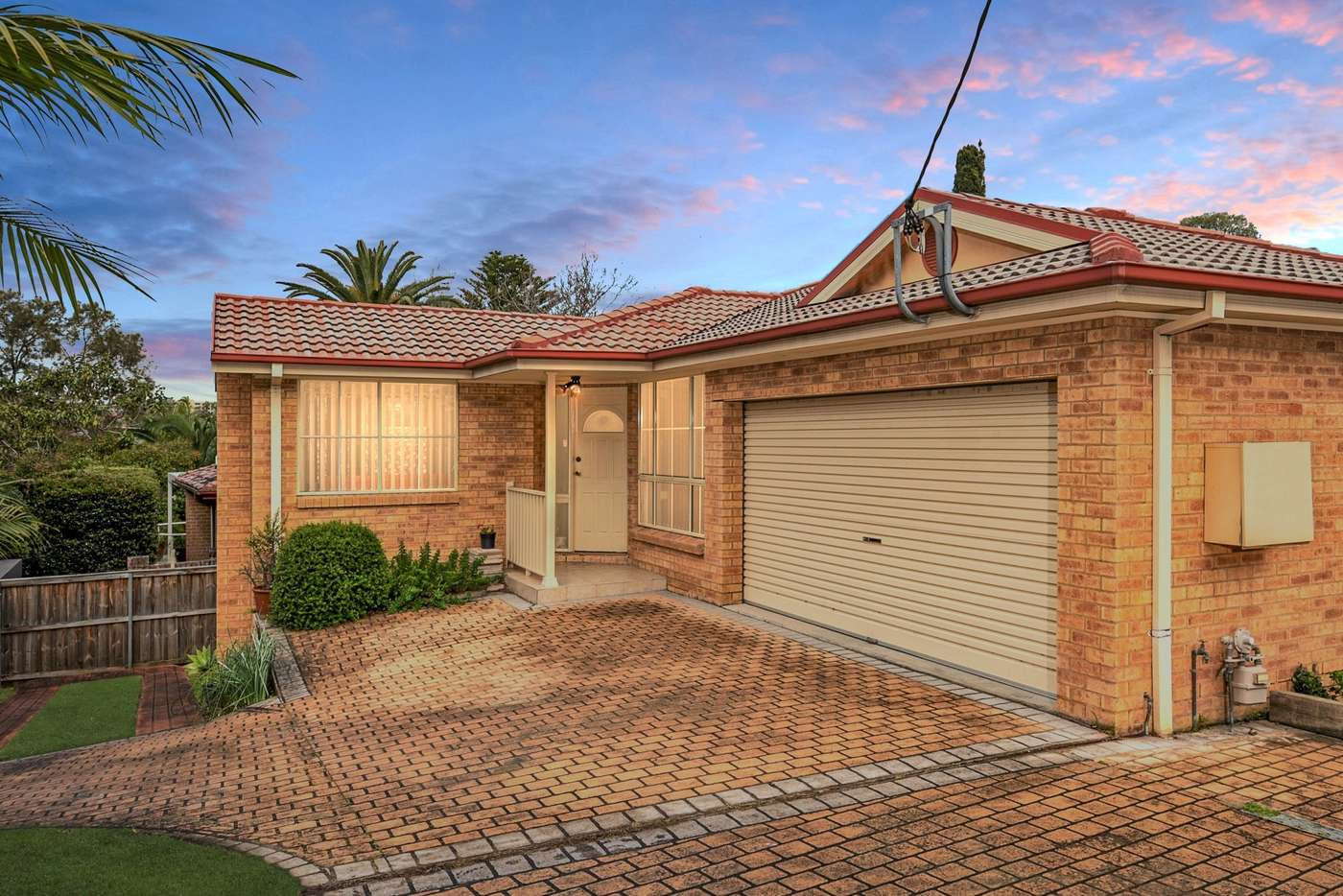 Main view of Homely house listing, 18A The Postern, Castlecrag NSW 2068