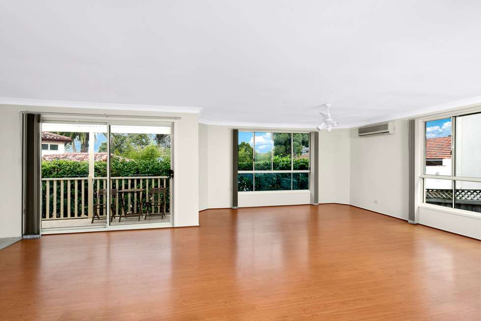 Second view of Homely house listing, 18A The Postern, Castlecrag NSW 2068