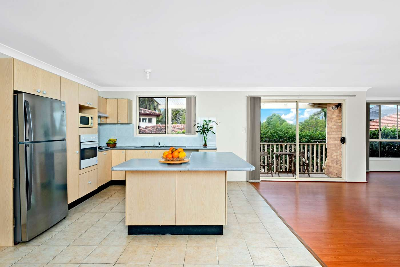 Third view of Homely house listing, 18A The Postern, Castlecrag NSW 2068