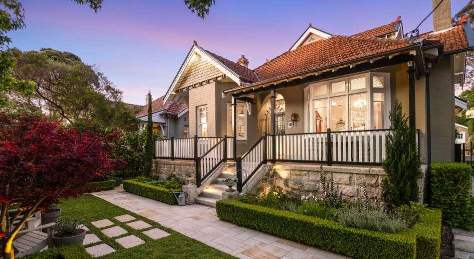 20 Richmond Avenue, Cremorne NSW 2090