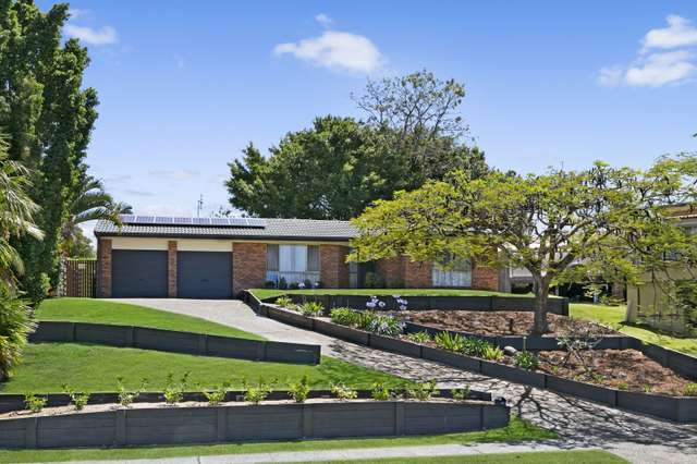 7 Henry Cotton Drive, Parkwood QLD 4214