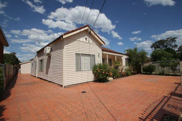 22 Senior Street, Canley Vale NSW 2166
