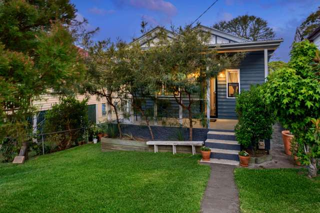 27 Louisa Street, Highgate Hill QLD 4101