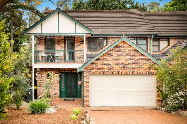 2/5 Woodchester Close, Castle Hill NSW 2154
